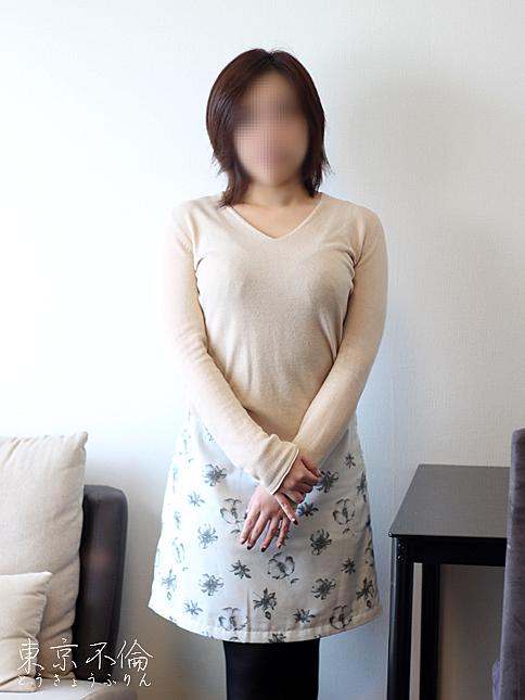 新宿人妻デリヘル「東京不倫」待ち合わせ