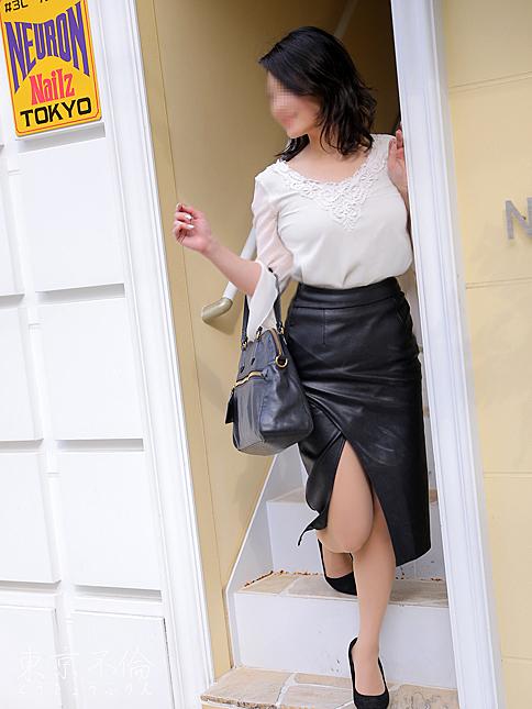 綾瀬博美さん33歳